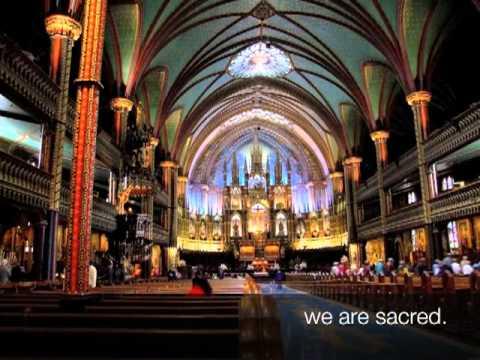 We Are Catholic.
