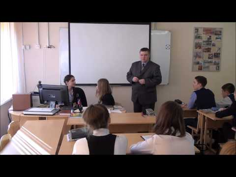 Уроки ОБЖ - видео