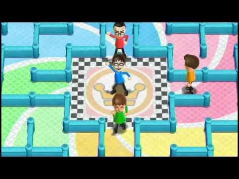 2014 Zach & Billy's Birthday Special - Wii Party