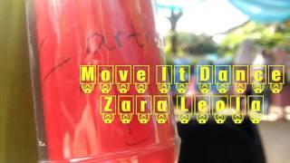 Zara Leola Move It Dance By Sekolah Alam Bogor