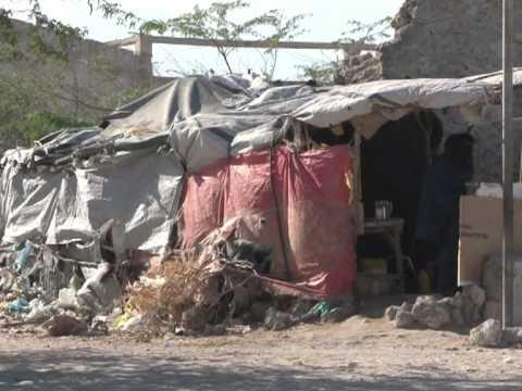 Somalia security improving but aid still urgent: UN