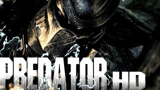 aliens vs predator 3 trailer predator HD