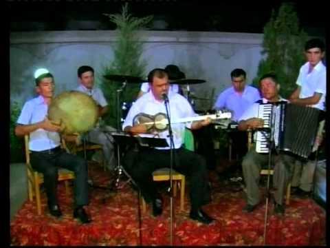 Рахматжон Курбонов Хуршидбек ва Латофатхон туйида N-6