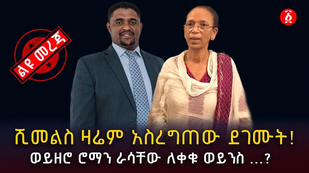 Oromia region president Shimelis Abdisa said in Adama meeting | Ethiopia