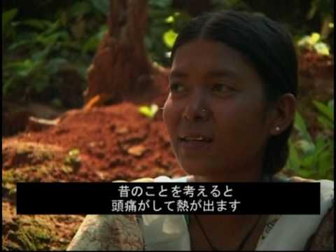 女の子の人身売買(ネパール)/プラン・ジャパン