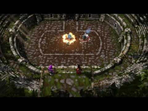 Magicka: Wizard Wars — режим дуэлей