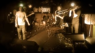 Jah Division @ The Delancey, NYC  06.14.2015