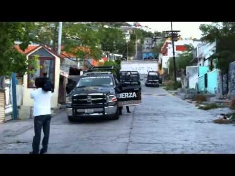 BALACERA INDEPENDENCIA-REPORTEROS MONTERREY