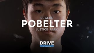 DRIVE: The Pobelter Story #LCSDRIVE