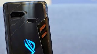 ASUS ROG Phone (Deutsch) - Das ultimative Phone für Gamer?