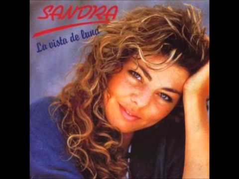 Sandra - La Vista de Luna