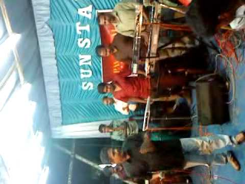Mankuyile Kesav Live video