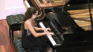 Emilia Dejesus Plays Beethoven 39 S Sonata No 8 In C Minor Op 13 34 Pathetique 34