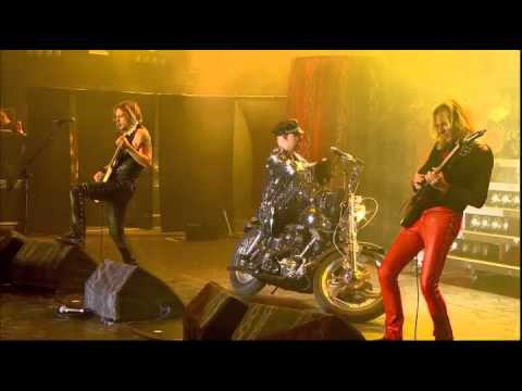 Judas Priest - Hell Bent for Leather (Live High Voltage Festival Pro-Shoot)