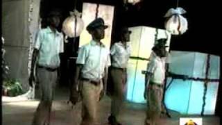 Konkou Chante Nwel 2008 New Star