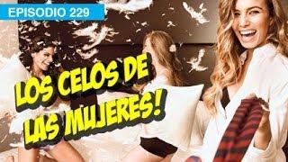Los celos de las Mujeres l whatdafaqshow.com