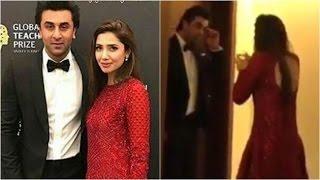 download lagu Is Ranbir Kapoor Trying To Woo Mahira Khan In gratis