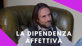 La dipendenza affettiva. Roberto Ausilio intervista Stefano Scatena. Psicologia e Vita