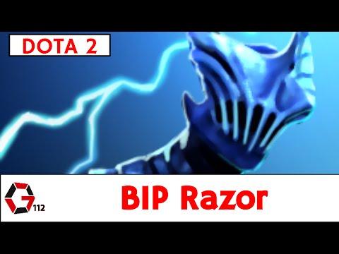 Dota 2 BIP - Razor