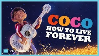Download Lagu Coco: How to Live Forever Gratis STAFABAND