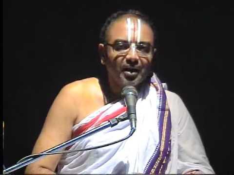 U.ve.velukudi Swami - Vishnu Sahasra Namam 1 video