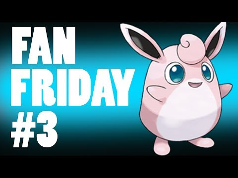 Wi-fi Battle Strategy Review! Christian - Fan Friday #3