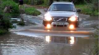 VOLVO XC70 OFF-ROAD South Africa