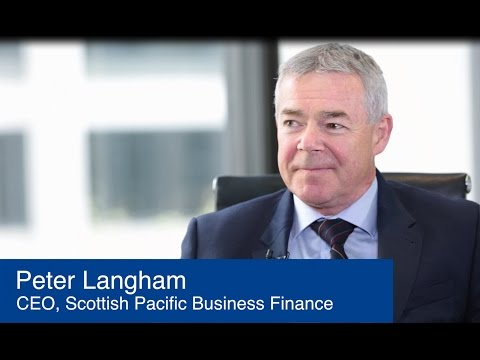 SME Growth Index Sept 2016 - Key Findings and executive interview with CEO Peter Langham Interview
