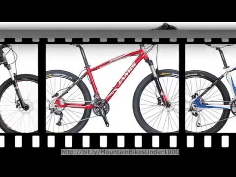 Best Bikes Under 1000 Best Mountain Bikes Under