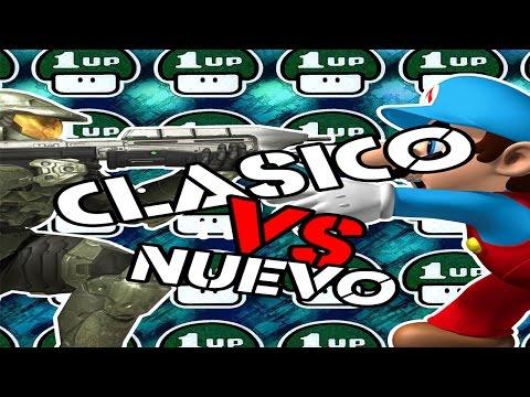 NUEVO VS CLÁSICO | ZARCORT, PORTA, PITER-G | ULTIMA PARTE DEL ESPECIAL