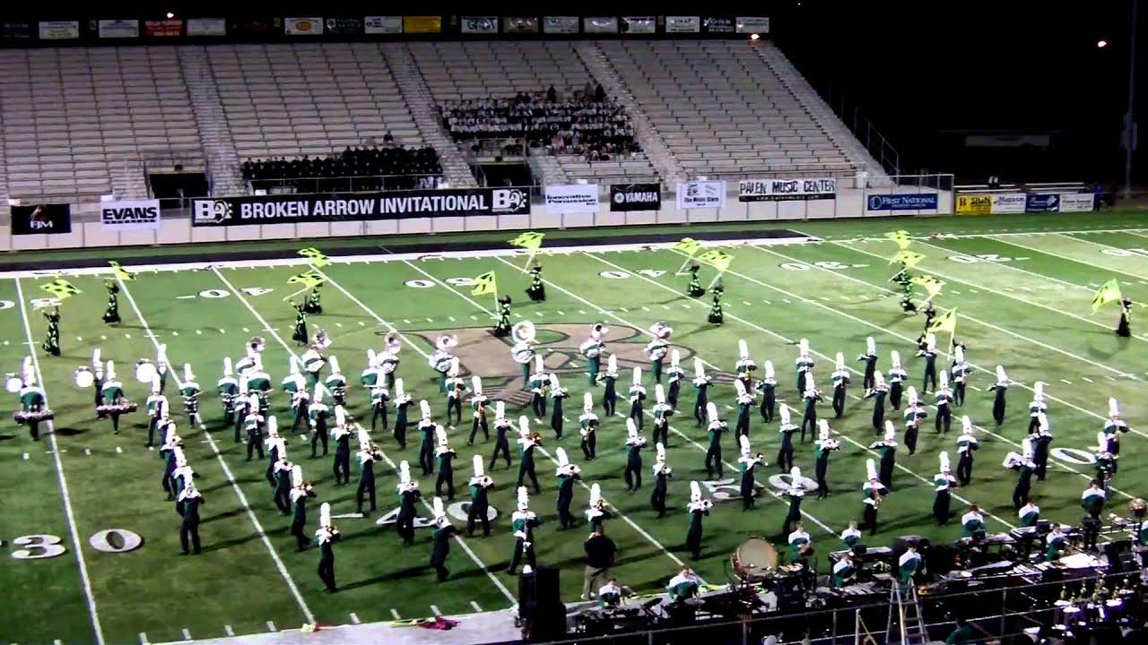 Arkadelphia High School Band Van Buren High School Band
