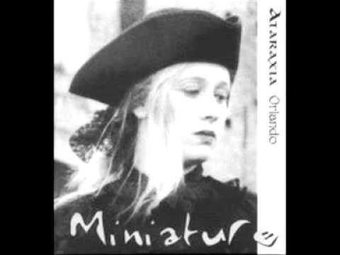 Ataraxia - Orlando (...A Male)