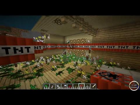Minecraft Locuras: Ep.4 -