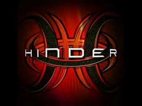 Hinder - Homecoming Queen