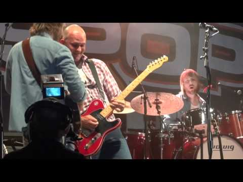 The Ultimate Eagles - Already gone (Bospop 2011 Live 090711).MTS