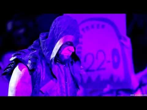 Undertaker Theme Song 2015 video