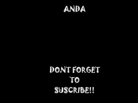 Anda - Shake Your Body (Feat. Bollie) [[idontfearhuTV]] @GetFamiliarGH