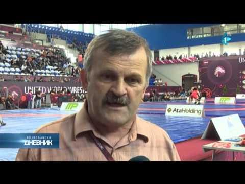 Kristijan Fris izborio vizu za Rio