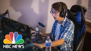 How Esports Scholarships Offer Gamers A New Path To College | NBC News
