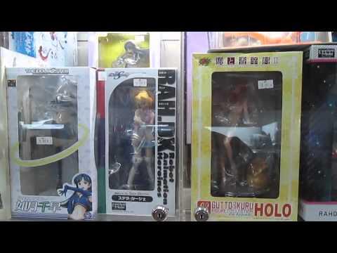 Time Machine, Berjaya Times Square, Gundam Hunt, Gerryko Malaysia