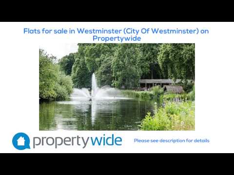 Flats for sale in Westminster (City Of Westminster) on Propertywide