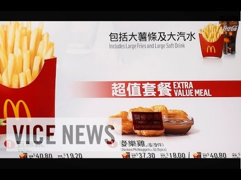 VICE News Daily: Beyond The Headlines - July, 28 2014