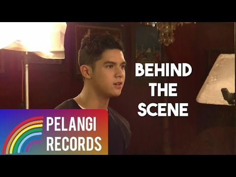 Al Ghazali Behind The Scene - Lagu Galau