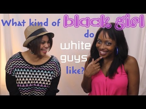 white guys guide to dating a black girl The amwf social network is a online community for asian guys and white girls, black girls, hispanic girls, asian girls, etc our focus is to foster friendship or relationship between asian guys and girls who admire them.