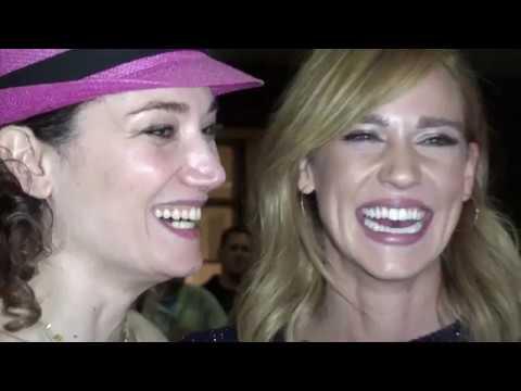 REVENGE World Premiere Interviews Coralie Fargeat & Matilda Lutz Midnight Madness #TIFF17