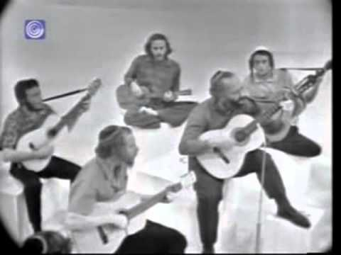 Shlomo Carlebach - Am Yisrael Chai