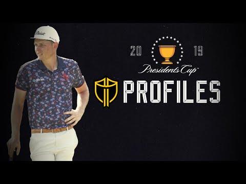 Cameron Smith | Presidents Cup Profiles