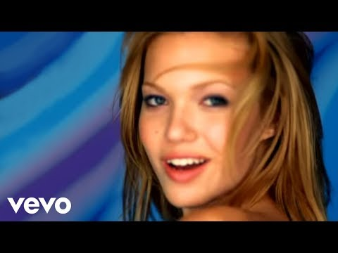 Mandy Moore - Crush