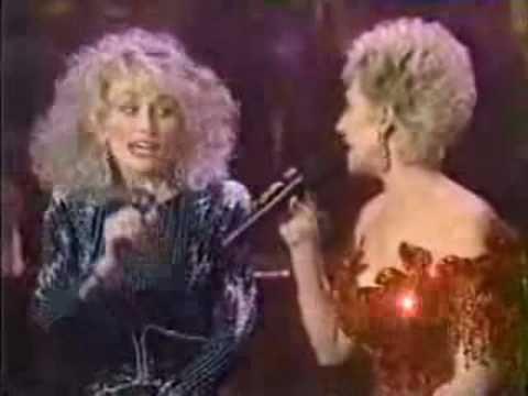 Dolly Parton - D. I. V. O. R. C. E.