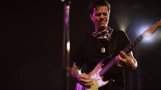"Eric Tessmer - ""Good So Bad"" (Live at Stubb's)"